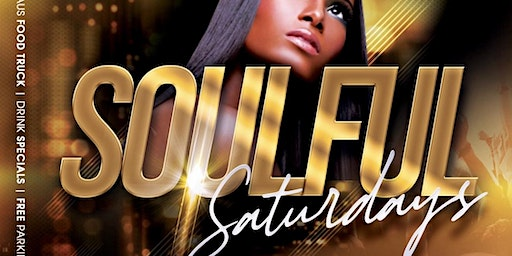 Soulful Saturday's at Noble Lounge