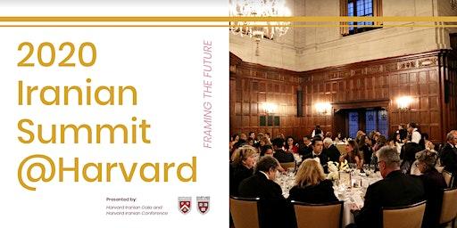 The 2020 Iranian Summit @Harvard