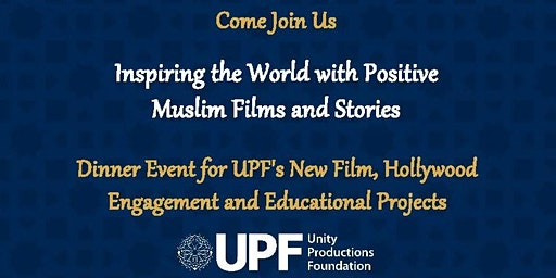 Salam Hollywood: Using the Power of Media - UPF