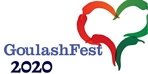 Hungarian Goulash Festival