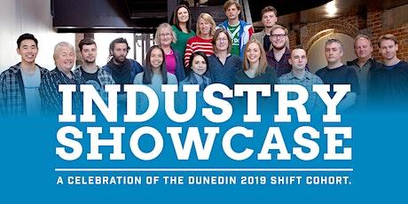 Dunedin SHIFT Industry Showcase tickets