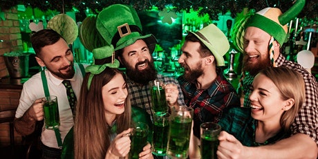 SPEED DATING & SINGLES AFTER PARTY AGEs 21 to 39/St. Patrick's Weekend tickets