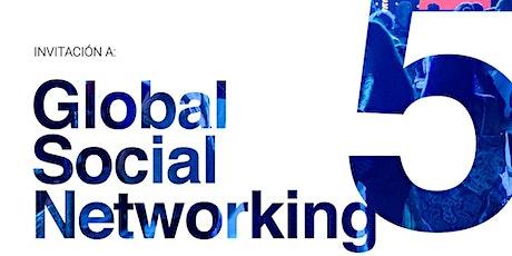 Global  Social Networking boletos