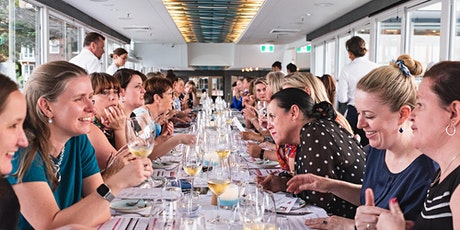 Adelaide Fabulous Ladies Wine Soiree with Battle of Bosworth & Spring Seed tickets