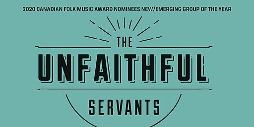 The Unfaithful Servants with Rick Bockner
