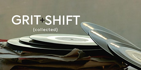 GRIT + SHIFT {collected} tickets