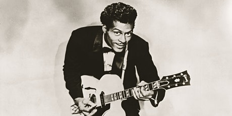 Reel To Reel: Chuck Berry: Brown Eyed Handsome Man tickets