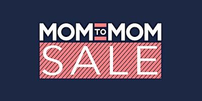 PH Mom2Mom Sale (Vendors)