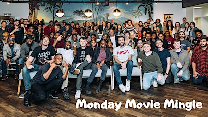 Monday Movie Mingle in March! tickets