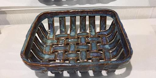Copy of Weave a Ceramic Basket