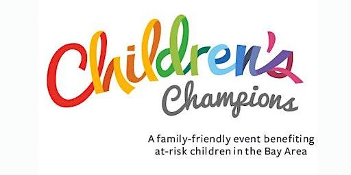 Children's Champions 2020