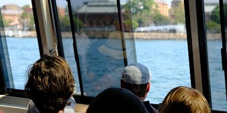 WATERFRONT: GREENING SEAWALLS tickets