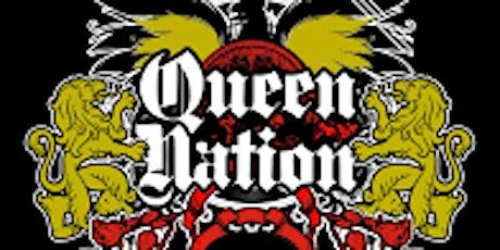 QUEEN NATION / tribute to QUEEN tickets