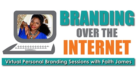 Branding Over the Internet - Virtual Networking and Brand Development tickets