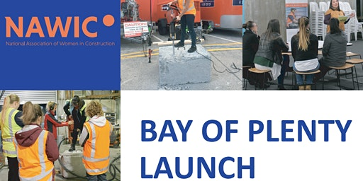 NAWIC Bay of Plenty Launch