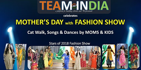 Mother's Day with Fashion Show tickets