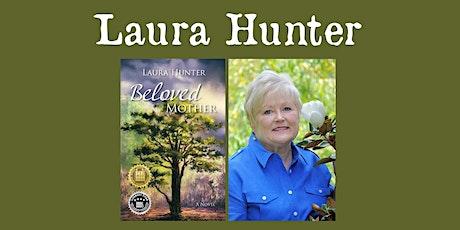 "Laura Hunter - ""Beloved Mother"" tickets"