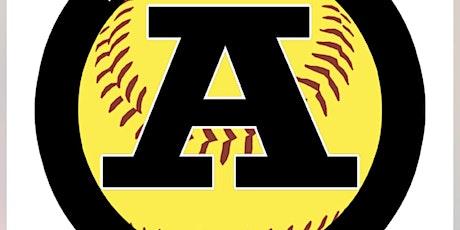 2020 Amity Little League Softball Evaluations! tickets