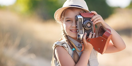 Kids Photography Course tickets