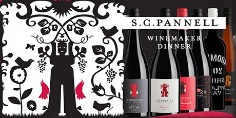 S C Pannell Wine Dinner tickets