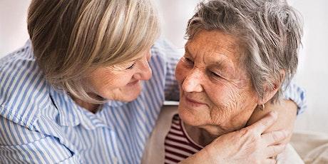 Aged Care Two Part Program in Narre Warren #7184 tickets