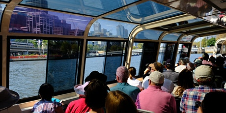 WATERFRONT: PROTECTING URBAN WATERWAYS tickets