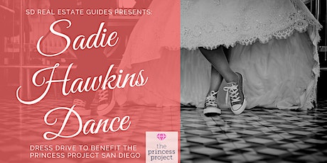 Sadie Hawkins Dance: Ladies Take Over tickets