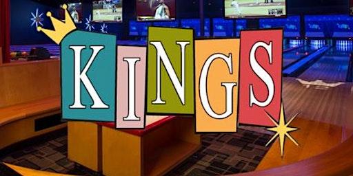 IES Raleigh Bowling Social
