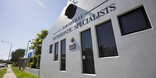 Townsville Orthodontic Specialists Clinical Education Event 2020