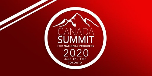 Canada Summit for National Progress 2020