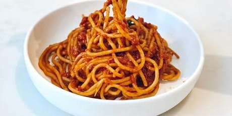 Italian Lunch at Rubric Restaurant - Friday 08th May 2020 tickets