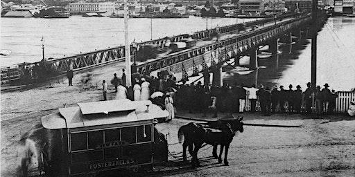 QSA Talks: River City Bridges