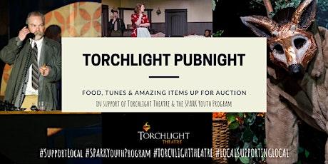 Torchlight Theatre FUNDRAISER tickets
