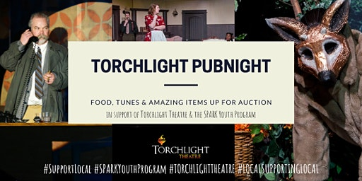 Torchlight Theatre FUNDRAISER