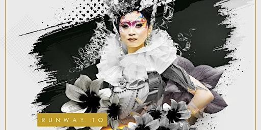 IBE Make up Artistry Awards 国际美妆,美甲大赛2020
