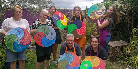 Day of Healing with Art Therapy tickets