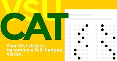 VSU College Admission Test 2020
