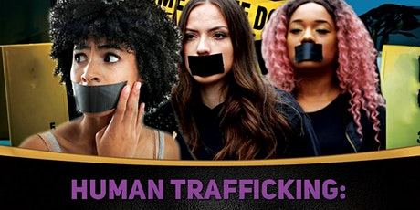 Human Trafficking: Saving The Innocent tickets