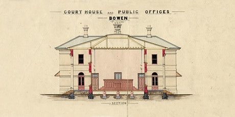 Architectural Records at Queensland State Archives tickets