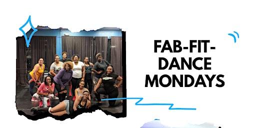 FAB FIT DANCE