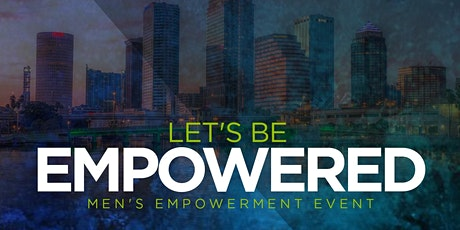 Let's Be Empowered! tickets