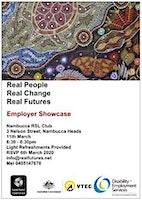 Employer Showcase Evening