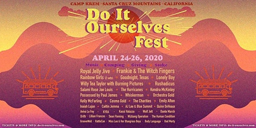 Do-It-Ourselves Fest 2020