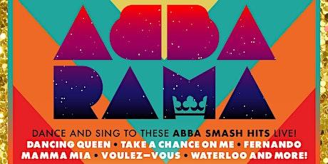 ABBARAMA tickets