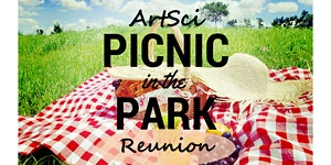 ArtSci 10-Year Reunion! Picnic in the Park