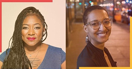 Black to the Future: Alicia Garza and Brandi Thompson Summers tickets