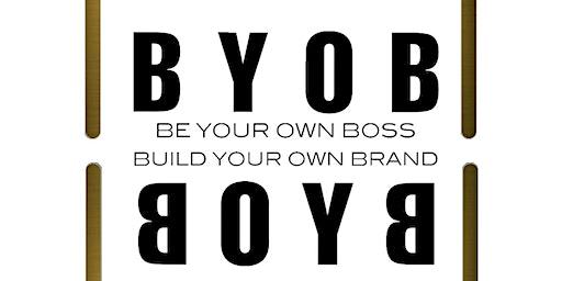 BYOB Entrepreneur Summit
