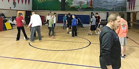 Volunteer for Paralympics Regional Goalball Tourney! - 3/8/2020 tickets