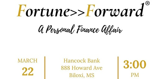 Fortune Forward® Personal Finance Workshop
