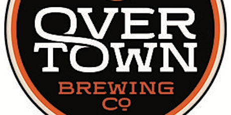 Over Town Brewing Paint and Beer Class tickets